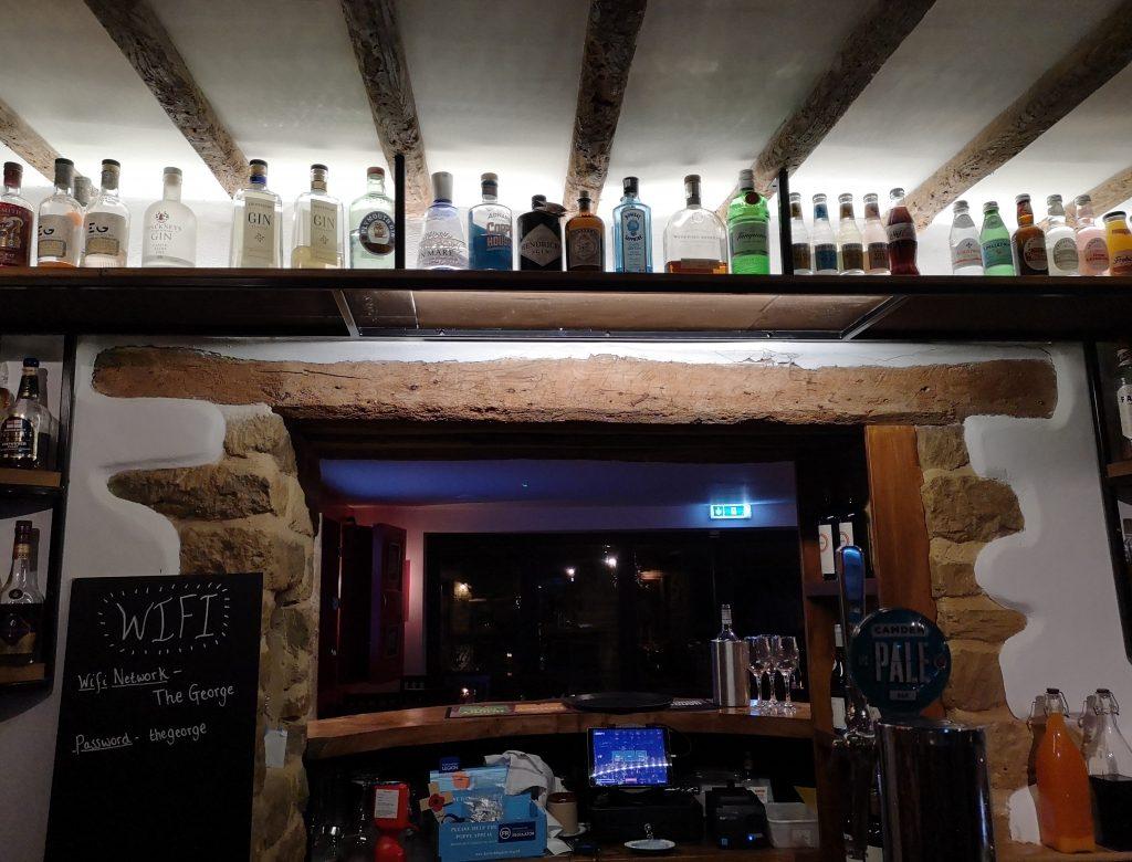 The George Inn Barford Banbury review (52)