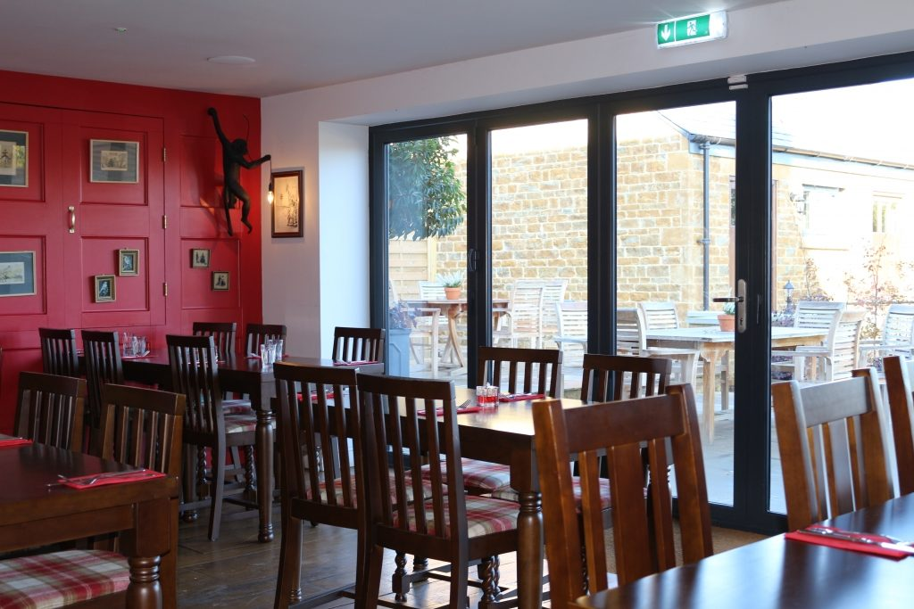 The George Inn Barford Banbury review (71)
