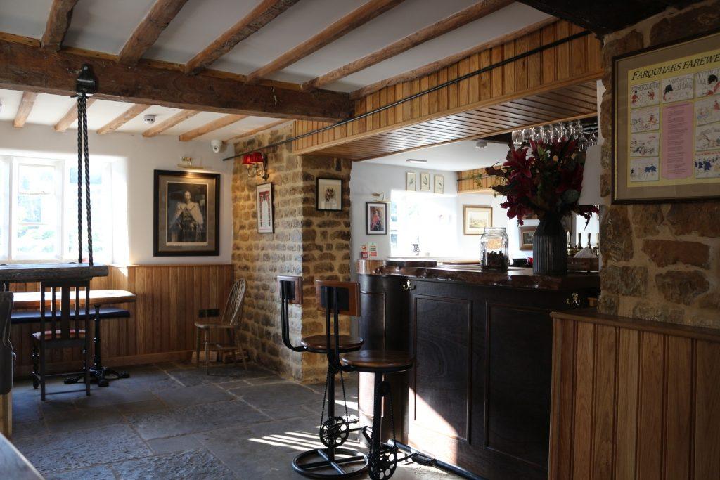 The George Inn Barford Banbury review (73)