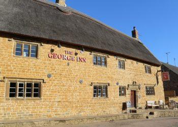 The George Inn Barford Banbury review (77)
