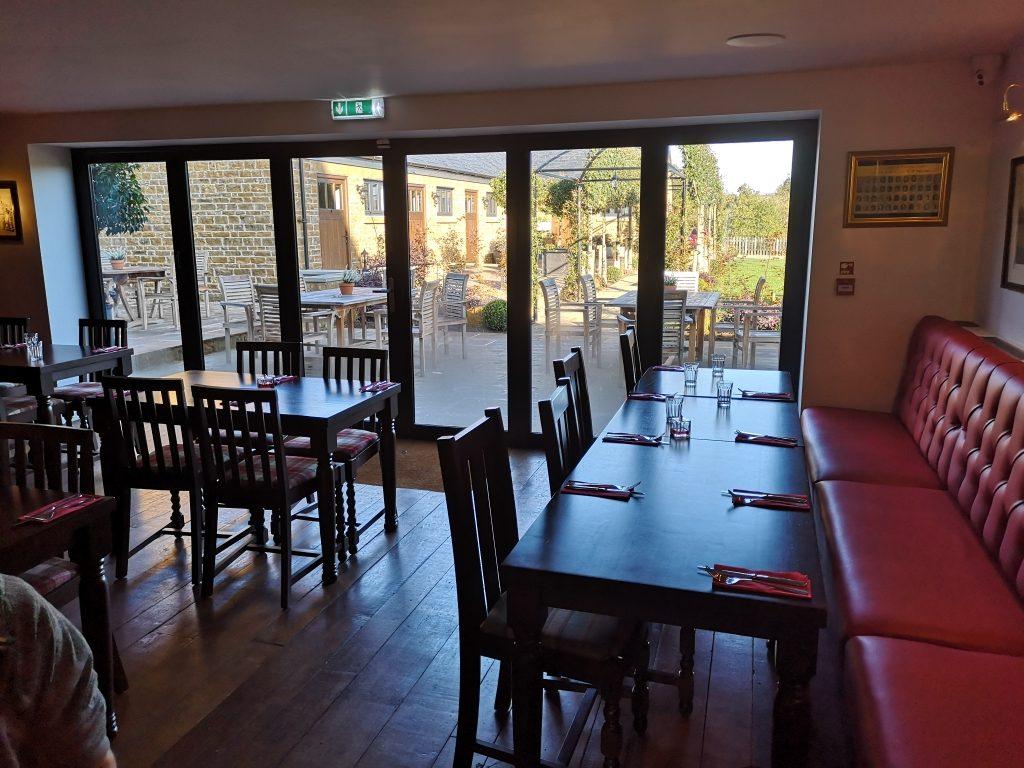 The George Inn Barford Banbury review (90)