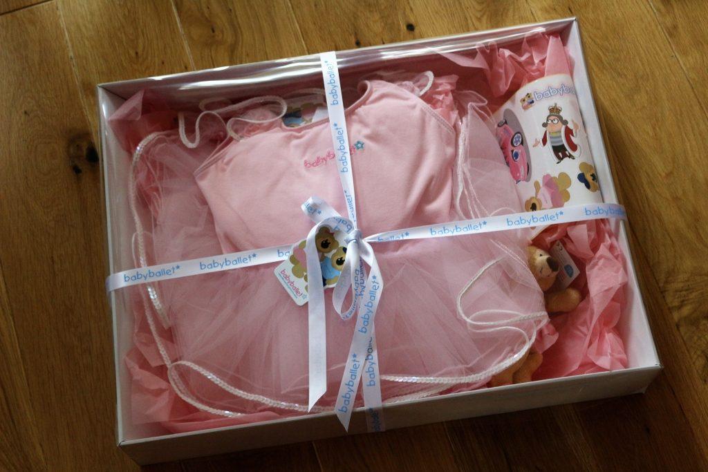 Tommy's Peppa Pig Danceathon Babyballet