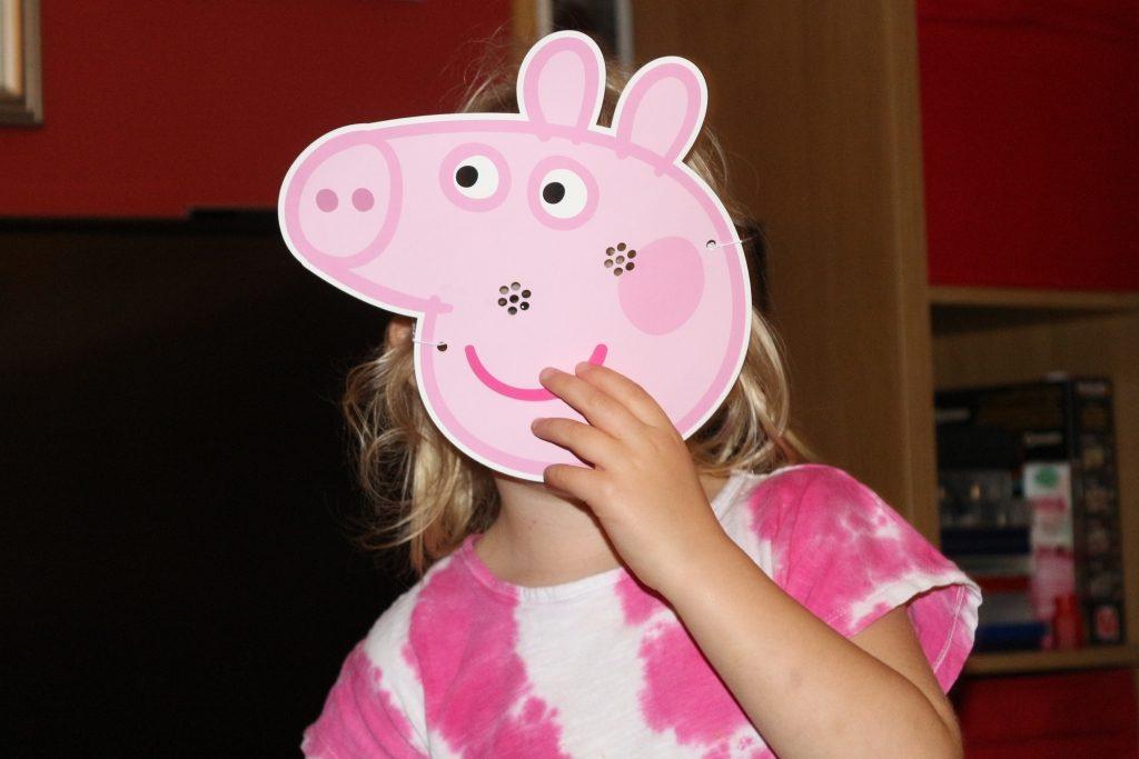 Tommy's Peppa Pig Danceathon babyballet (4)
