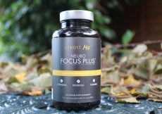 Utmost Me Neuro Focus Plus Nootropic brain vitamins (3)