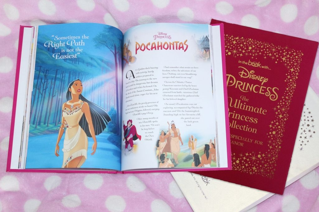 disney picture book 1