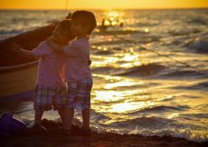 The Ultimate Pre-Holiday Check List for Parents