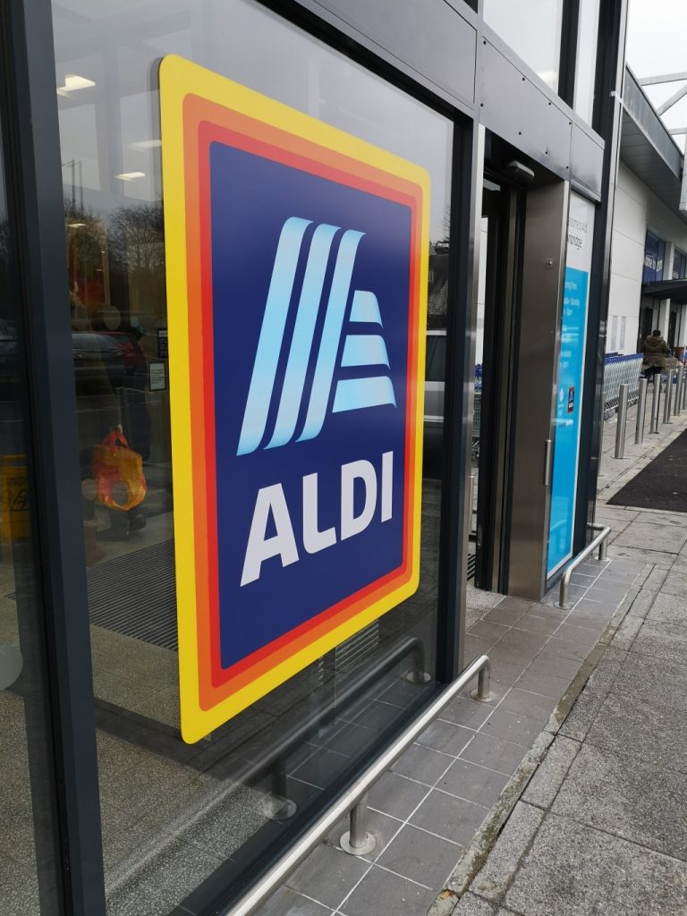 Aldi Tonbridge - opening hours, parking, what we bought (4)