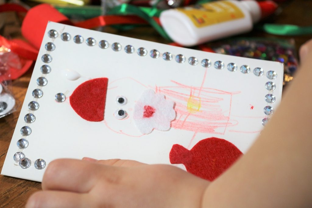 Christmas Crafting at Aldi (8)