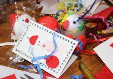 Christmas Crafting at Aldi (8)