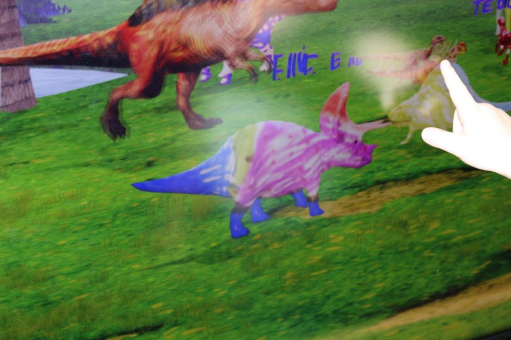 Dinotropolis Bluewater Review - Kent Dinosaur experience and soft play