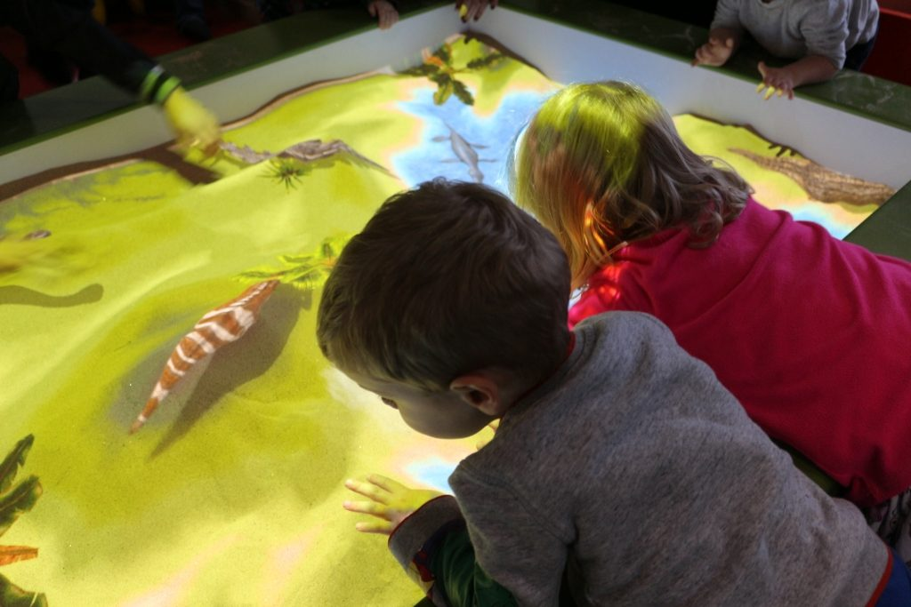Dinotropolis Bluewater Review - Kent Dinosaur experience and soft play (46)