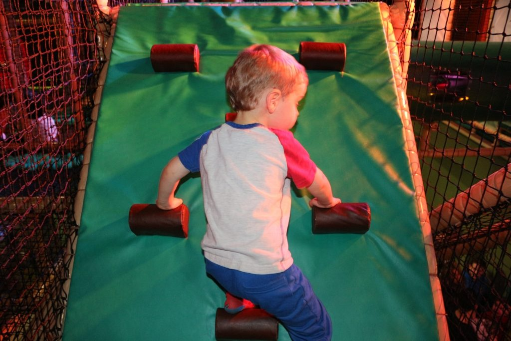 Dinotropolis Bluewater Review - Kent Dinosaur experience and soft play (64)