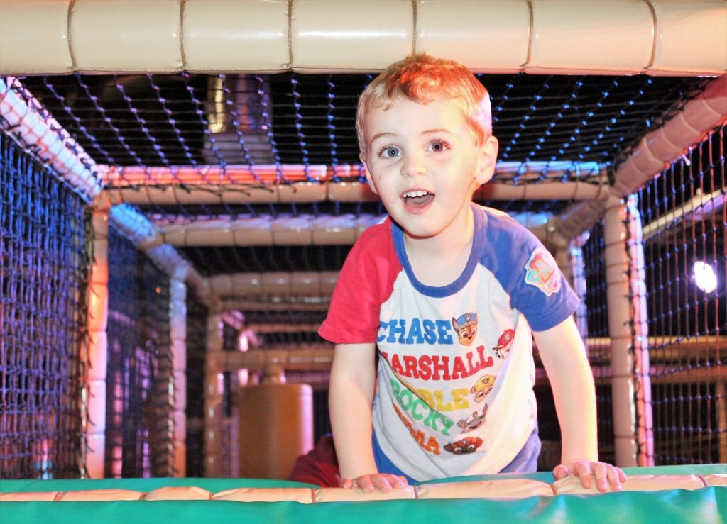 Dinotropolis Bluewater Review - Kent Dinosaur experience and soft play (68)