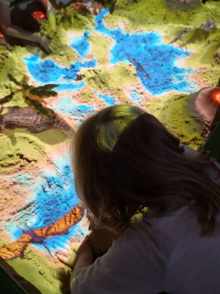 Dinotropolis Bluewater review Dinosaur Soft Play (18)