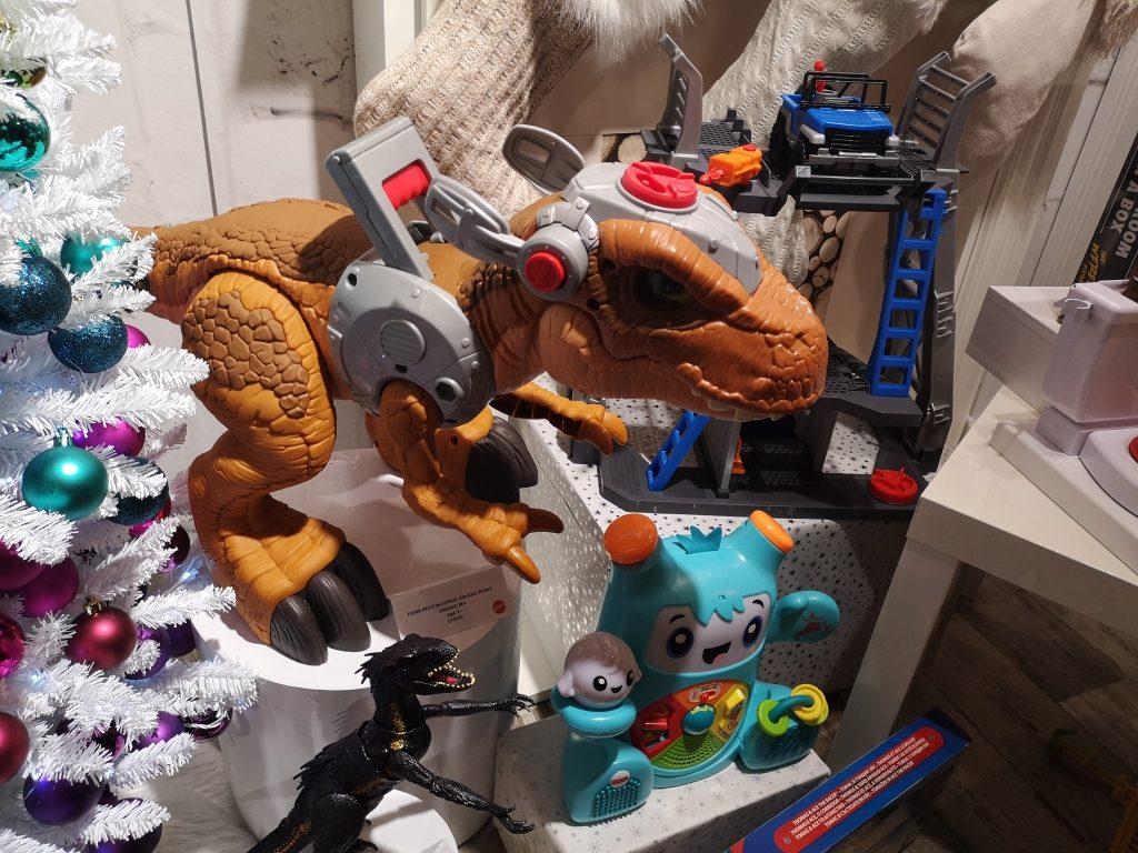 Imaginext Dino Dream Toys 2018 top Christmas Toys (18)