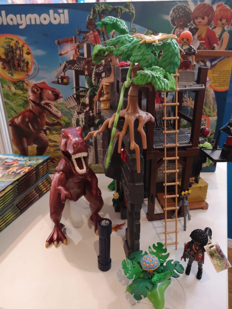 Dream Toys 2018 top Christmas Toys Playmobil