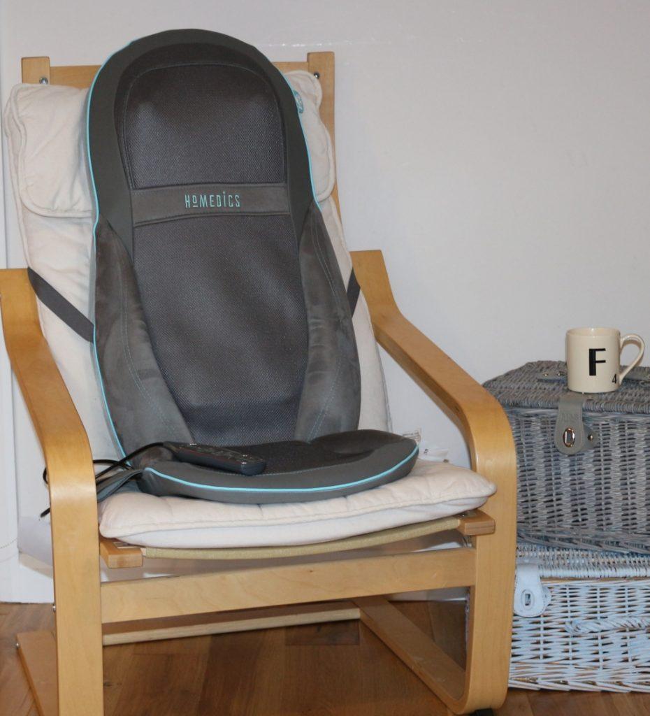 HoMedics back shiatsu massager with head (43)