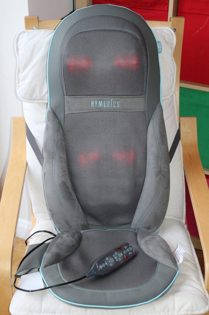 HoMedics back shiatsu massager with heat (8)