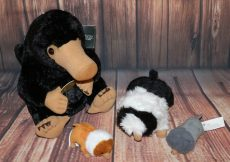 Meet the new Plush Nifflers and Niffler babies from Fantastic Beasts Crimes of Grindelwald (32)