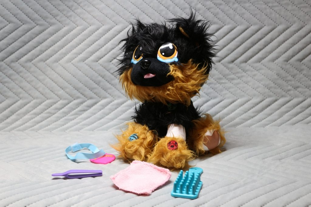 Rescue Runts toy puppies (45)