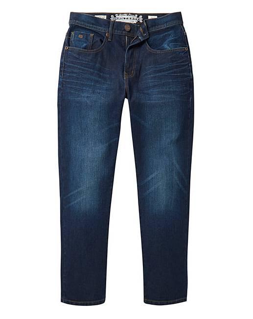 Jacamo Mantaray men's jeans