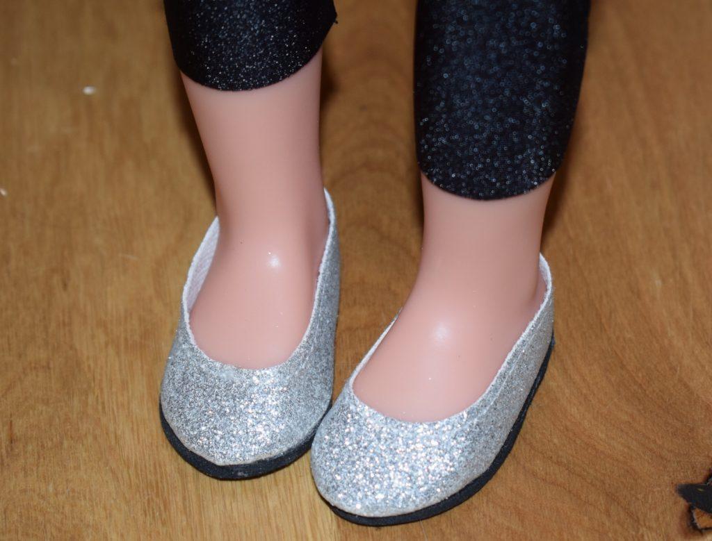 Brooke Designafriend 18 inch fashion doll review (28)