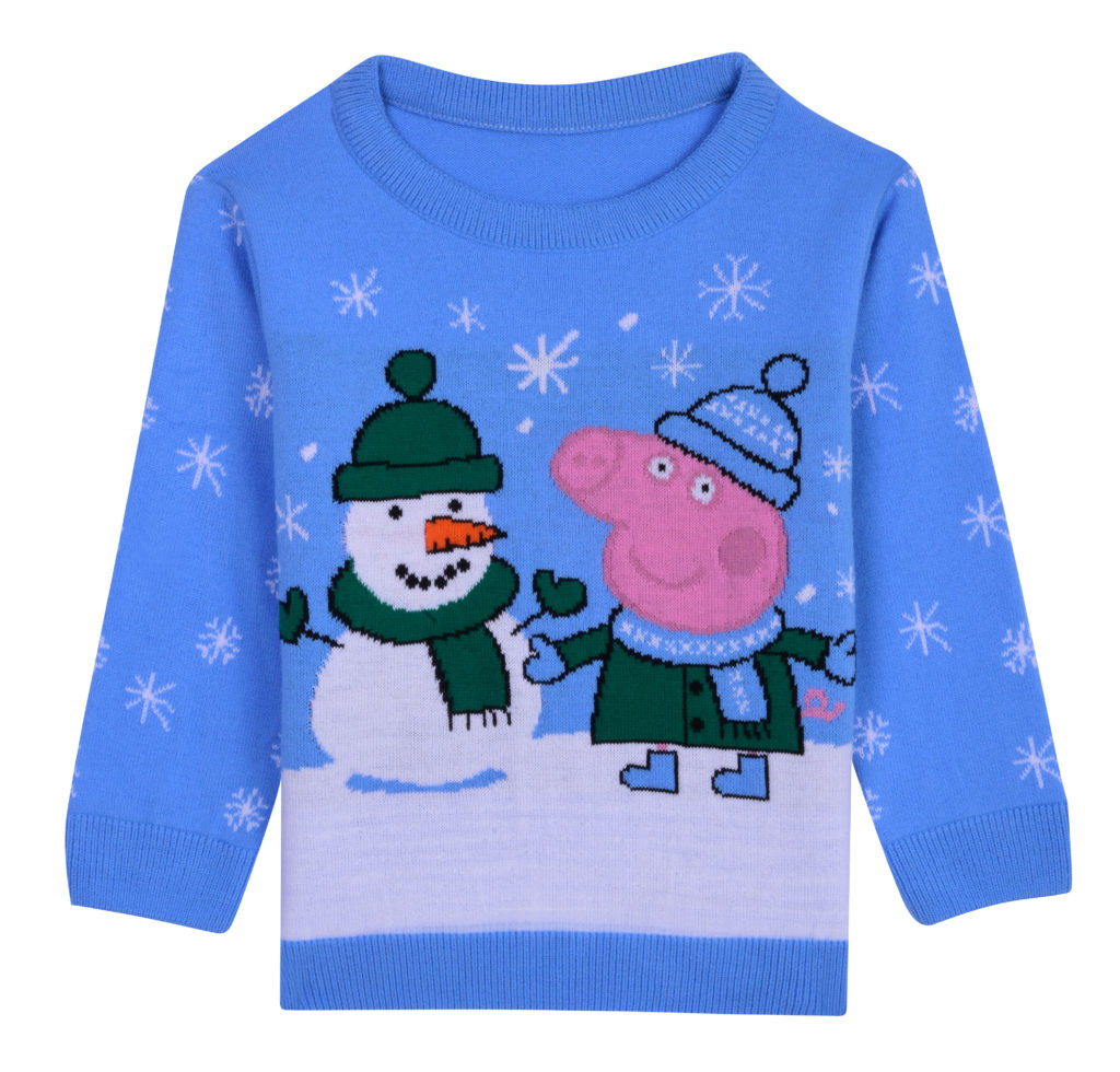 Peppa Pig Jumper 2
