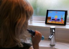Playbrush - Children's toothbrush with app review (113)