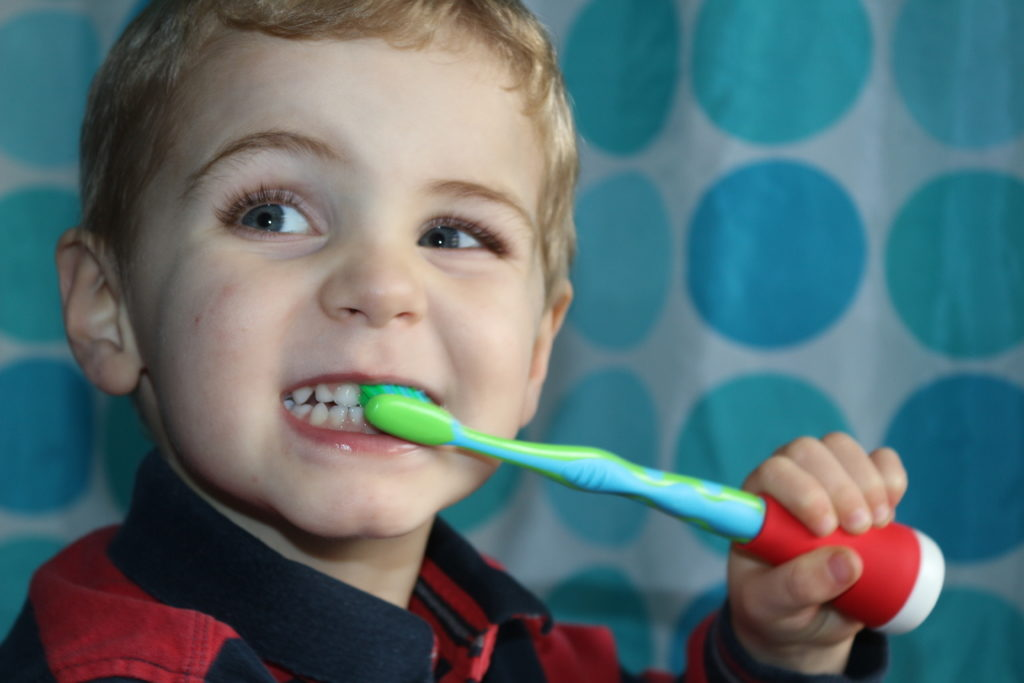 Playbrush - Children's electric toothbrush with app review (171)