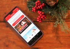 Portable North Pole PNP Santa Father Christmas App (23)