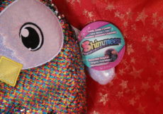 Shimmeez soft toy reversible sequins review (24)