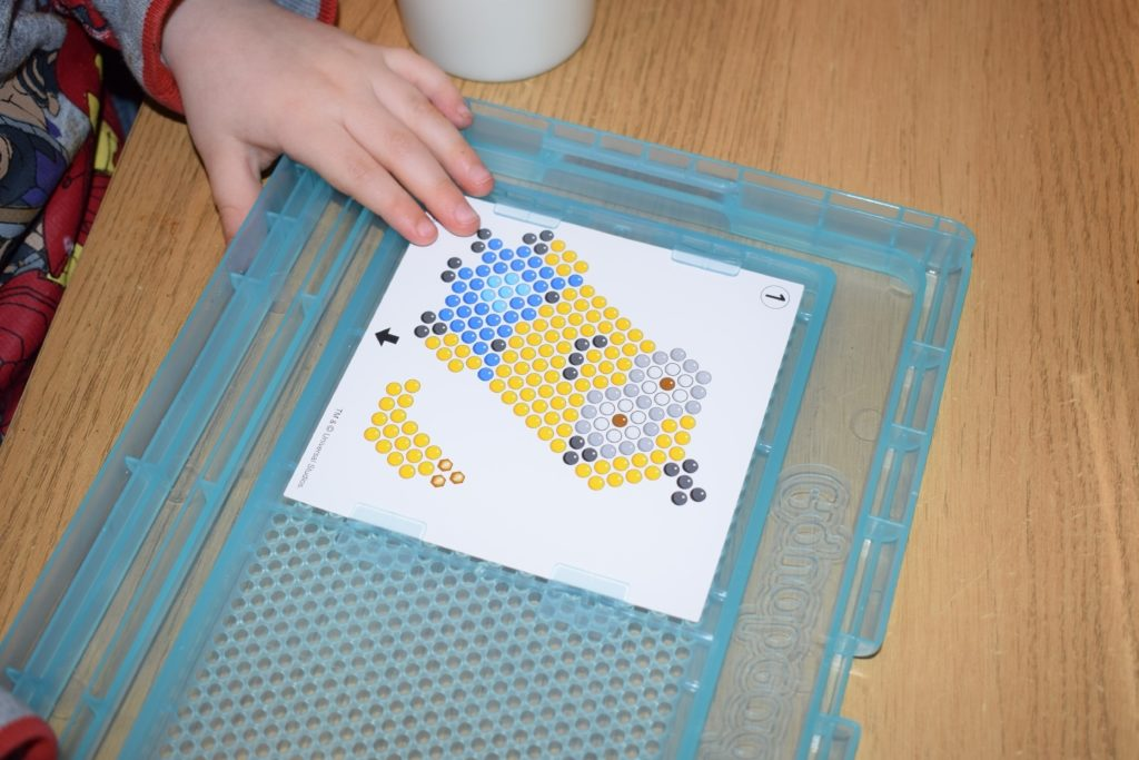 Aquabeads Minions Playset Despicable Me (7)