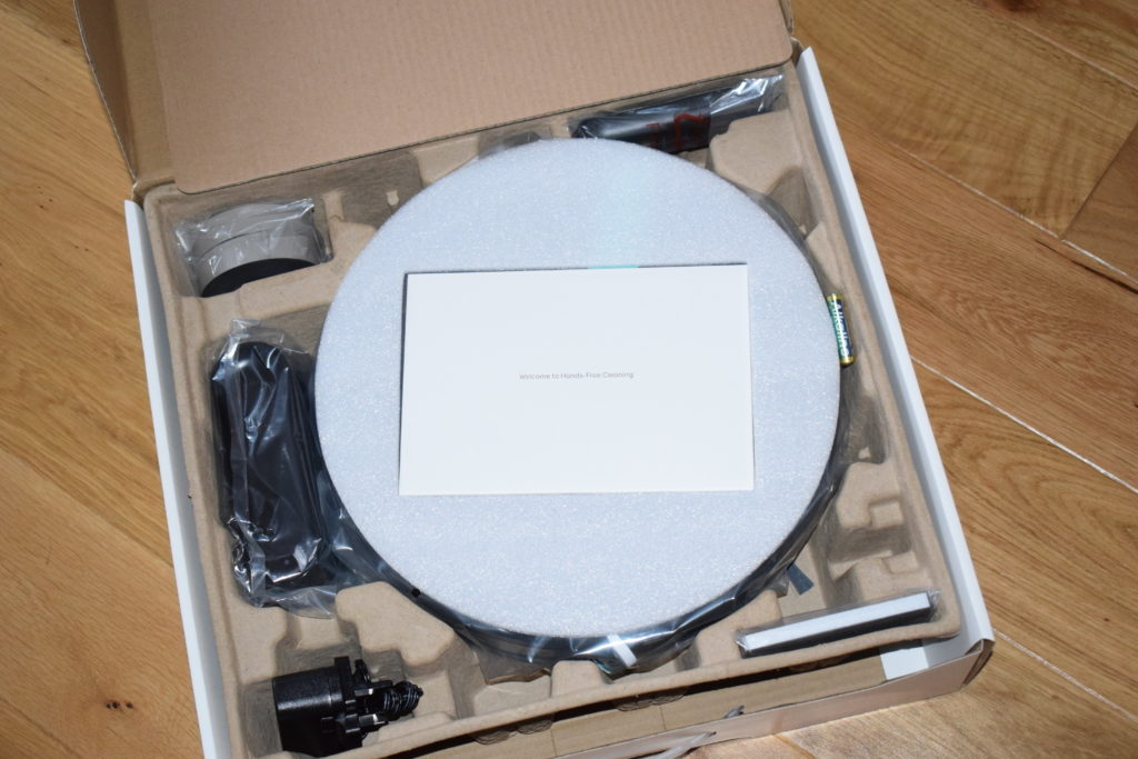 Eufy Robovac 30c Robot Vacuum Cleaner Review And Discount Code Manual Guide