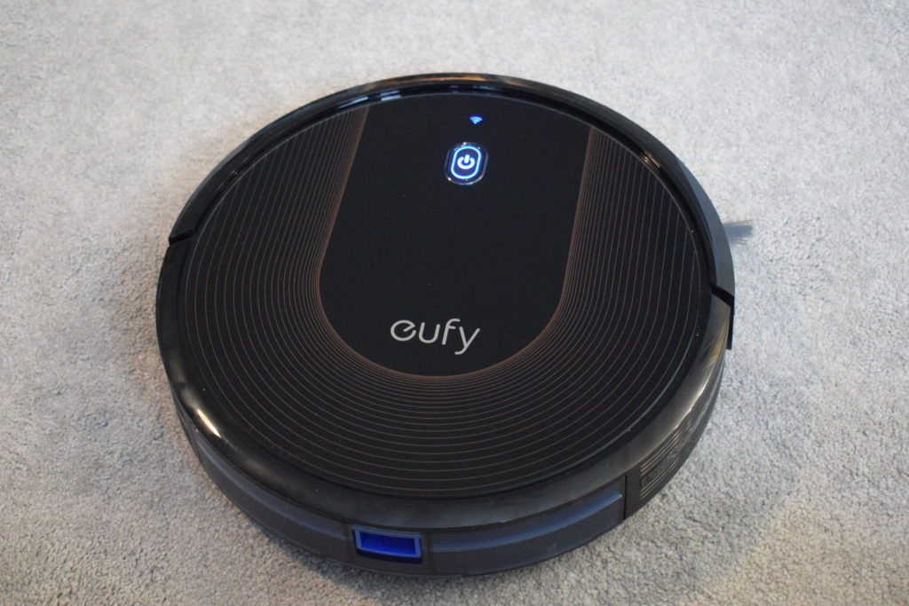 Eufy Robovac 30c Robot Vacuum Cleaner Review And Discount Code