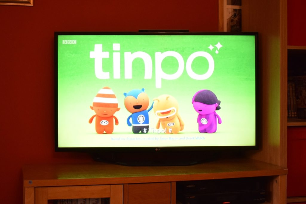 Tinpo New episodes of the problem-solving animation for CBeebies (40)