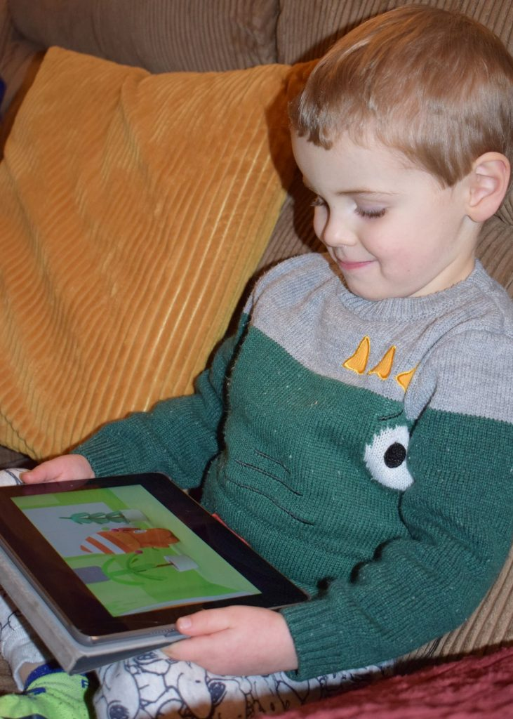 Tinpo New episodes of the problem-solving animation for CBeebies review