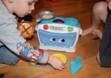 Leapfrog Number Loving Oven review