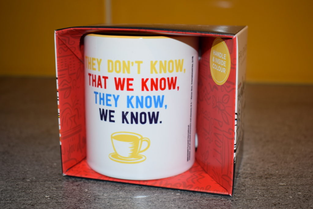 Friends Mug Gift Guide for 30 something women who were teens in the 90s (5)