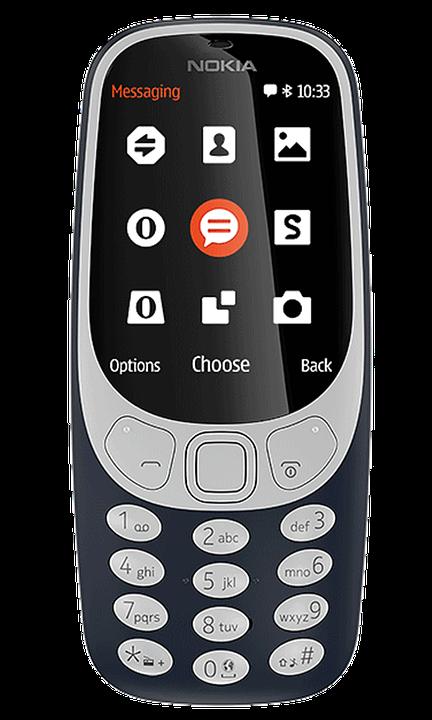 nokia 3310 retro