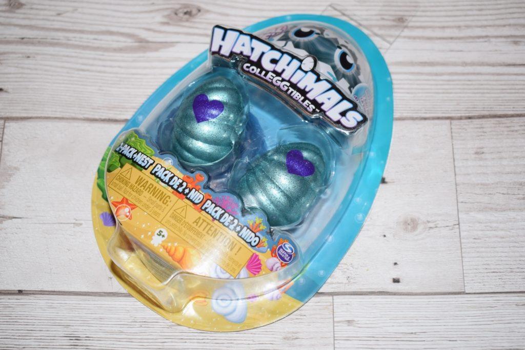Hatchimals CollEGGtibles series 5 (23)