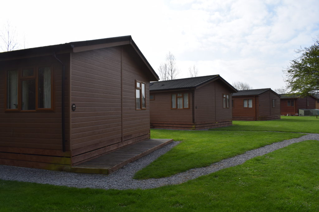 Lodge - John Fowler's Sandy Meadows lodge holiday park site (26)