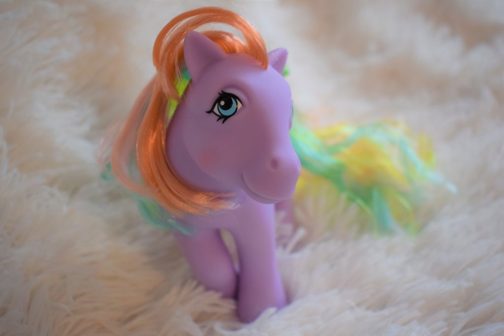 My Little Pony Retro, Cutetitos and Little Lucky Lunchbox review