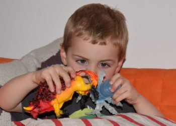 Schleich Eldrador Creatures review (2)