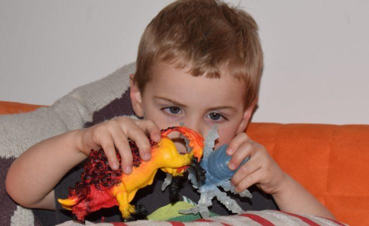 Schleich Eldrador Creatures review (2)