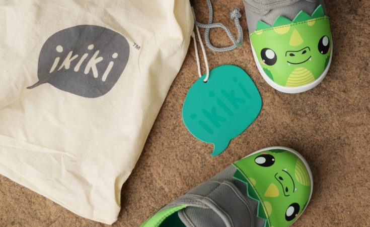 With A Squeak ReviewCute Ikiki Shoes Hidden Trainers Toddler rBWCedxo