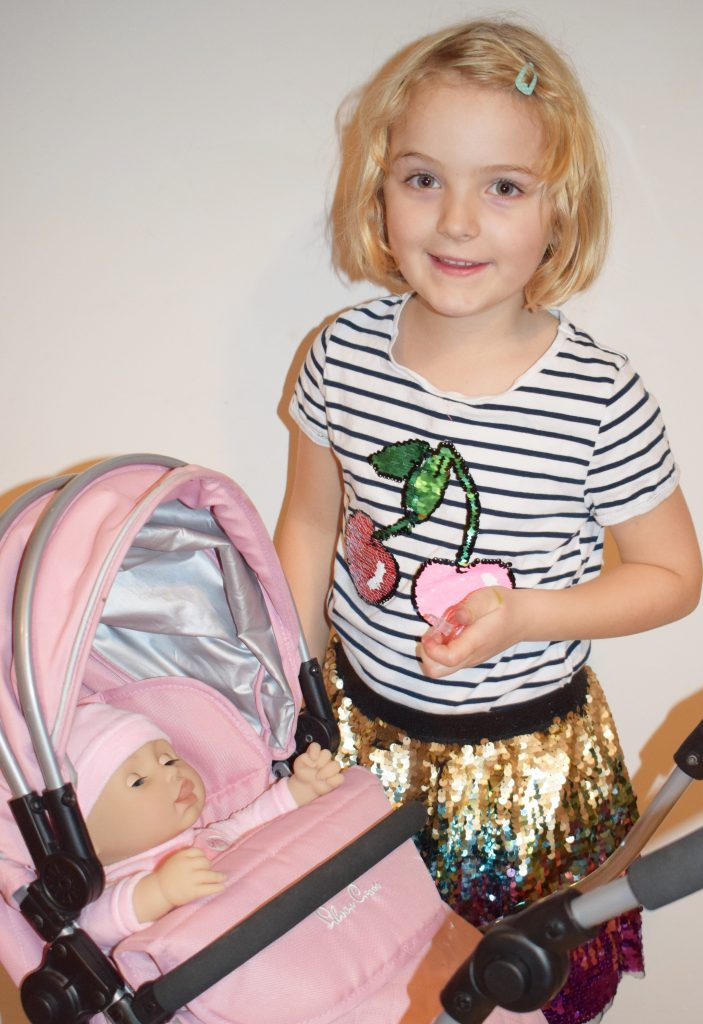 Baby Annabell Review Zapf Creation S New Baby Doll For 2020