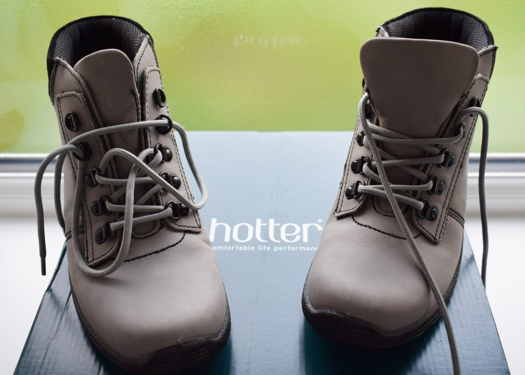 Hotter Rutland GTX® Gore-Tex walking