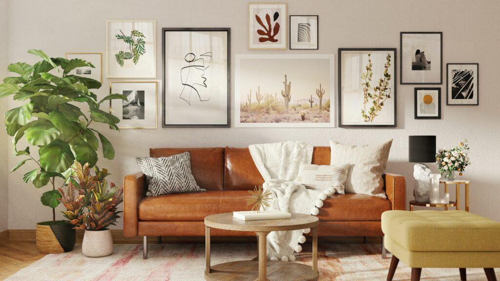 interior trends for 2022 garden rooms