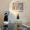Stupid Deaths board game review + WIN!