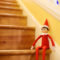 Elf on the shelf ideas: A day-by-day Elf schedule for the lazy parent